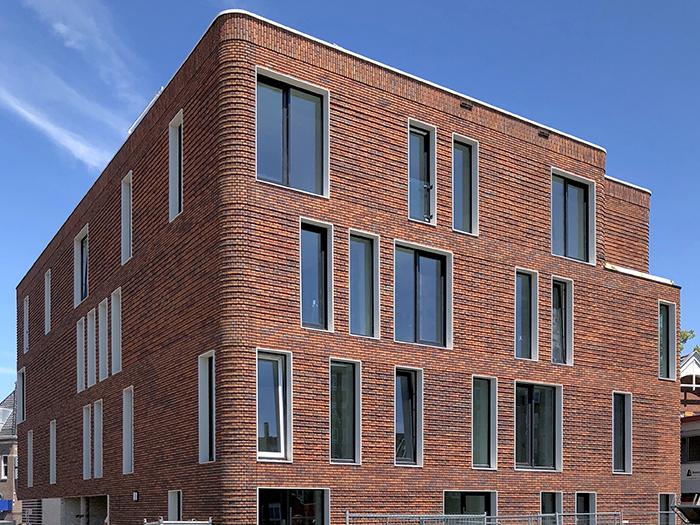 34 Woonstudio's Stationsweg Leeuwarden