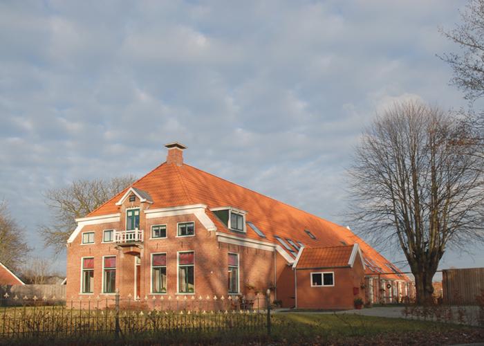 Zorgboerderij Marum