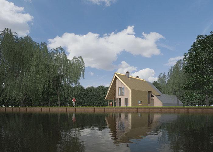 Woning Havankpark Leeuwarden