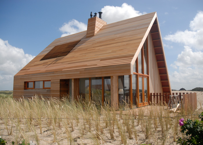 Residence Terschelling